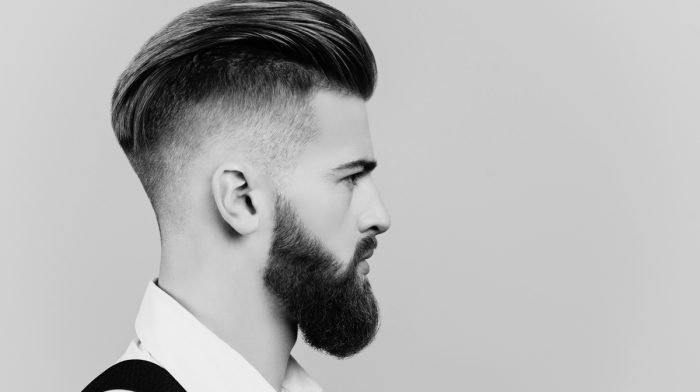 The Ultimate Men's Grooming Guide