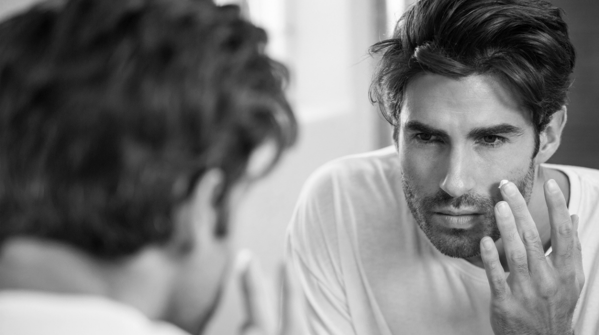 Why Men Should Moisturise Their Skin