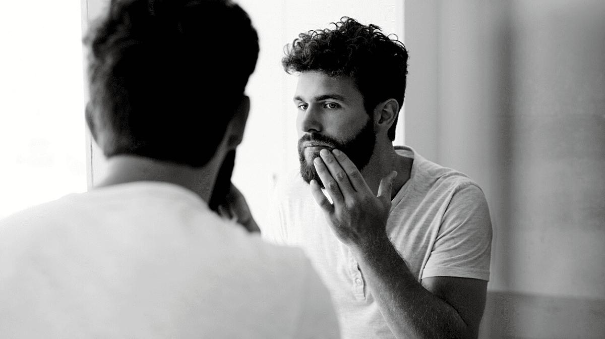 How to Banish Beard Dandruff