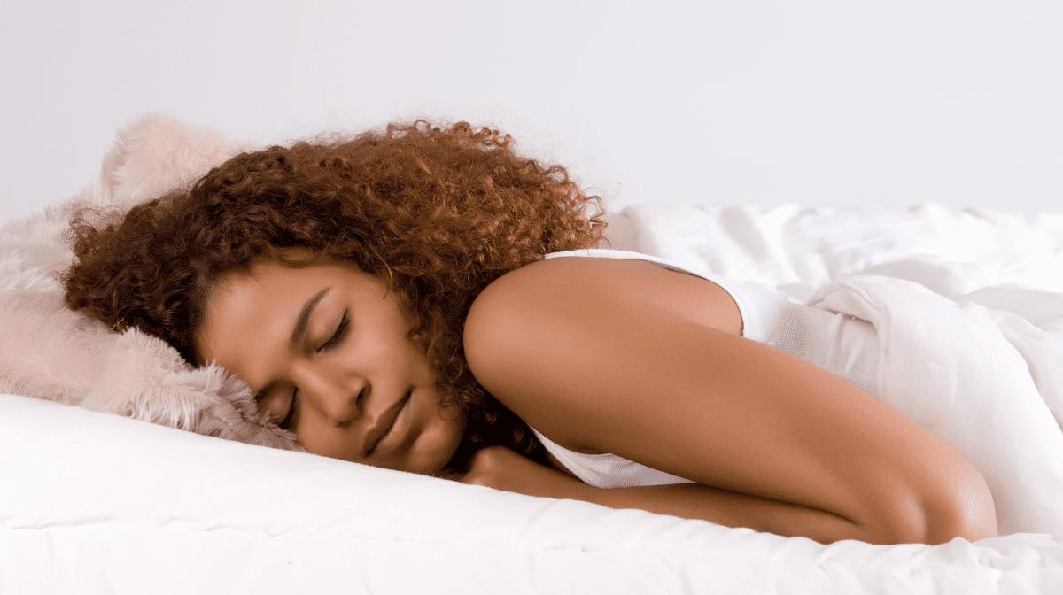 Sommeil et Anxiété