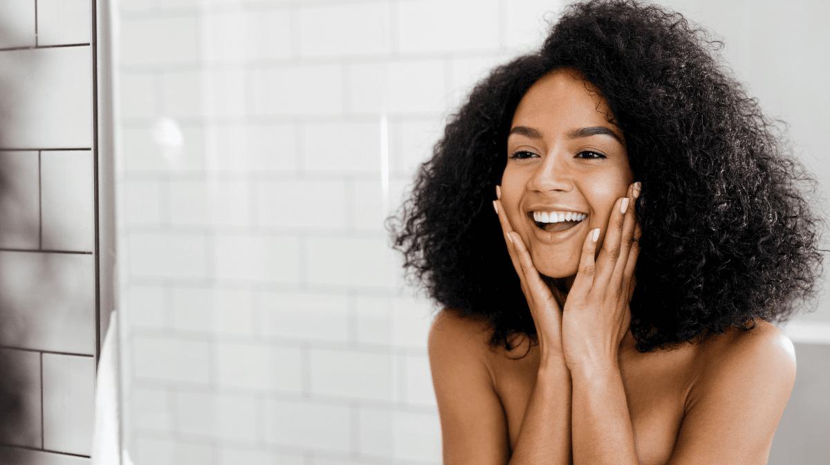 5 Façons D'Aider la Peau Sèche