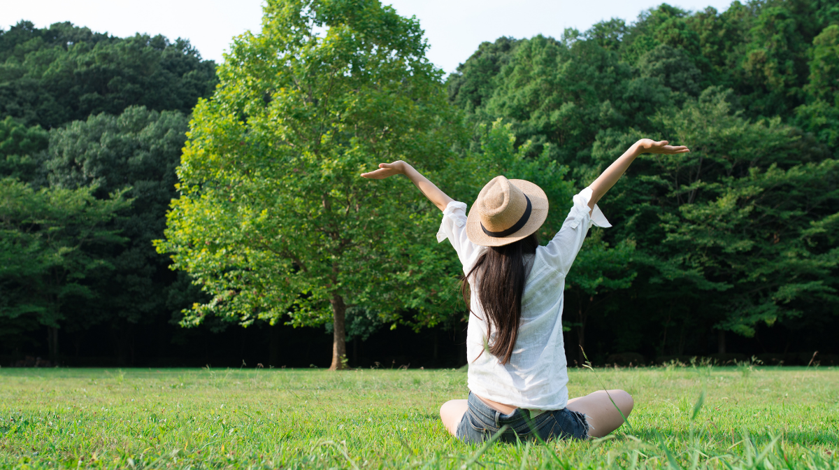 4 Moyens Naturels Pour Soulager L'Anxiété