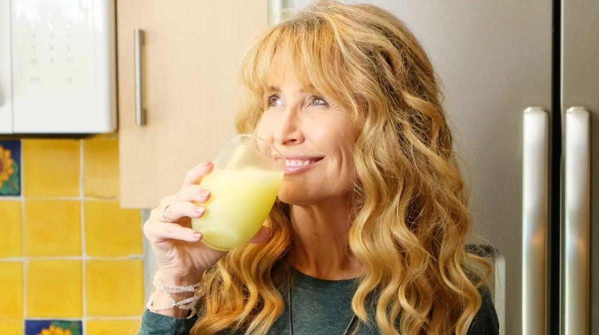 Writer & Yogi Lorraine Ladish Spills Her Greatest Habits & Health Tips