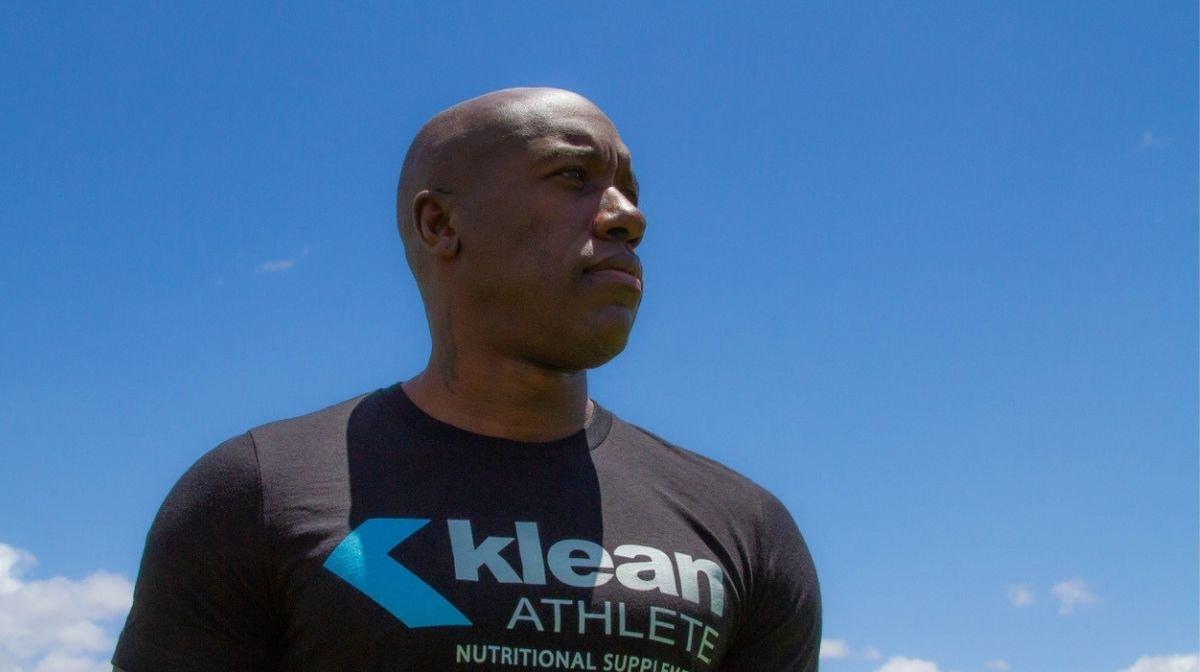 Klean Team Athlete