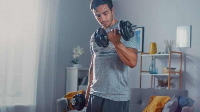 The Definitive At-Home Workout Guide