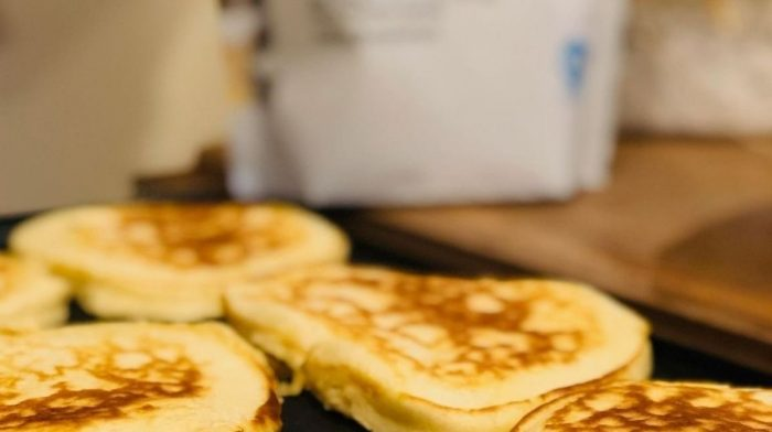 5 High-Protein Breakfast Ideas