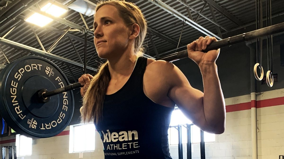 Klean Team Stories: How I Strive to Be the Best I Can Be by Alexis Johnson