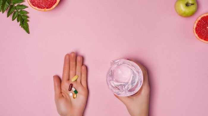 ABCD: Vitamins Explained