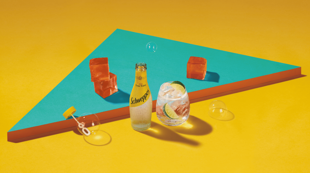 Mocktails: Get The Party Started With Schweppes