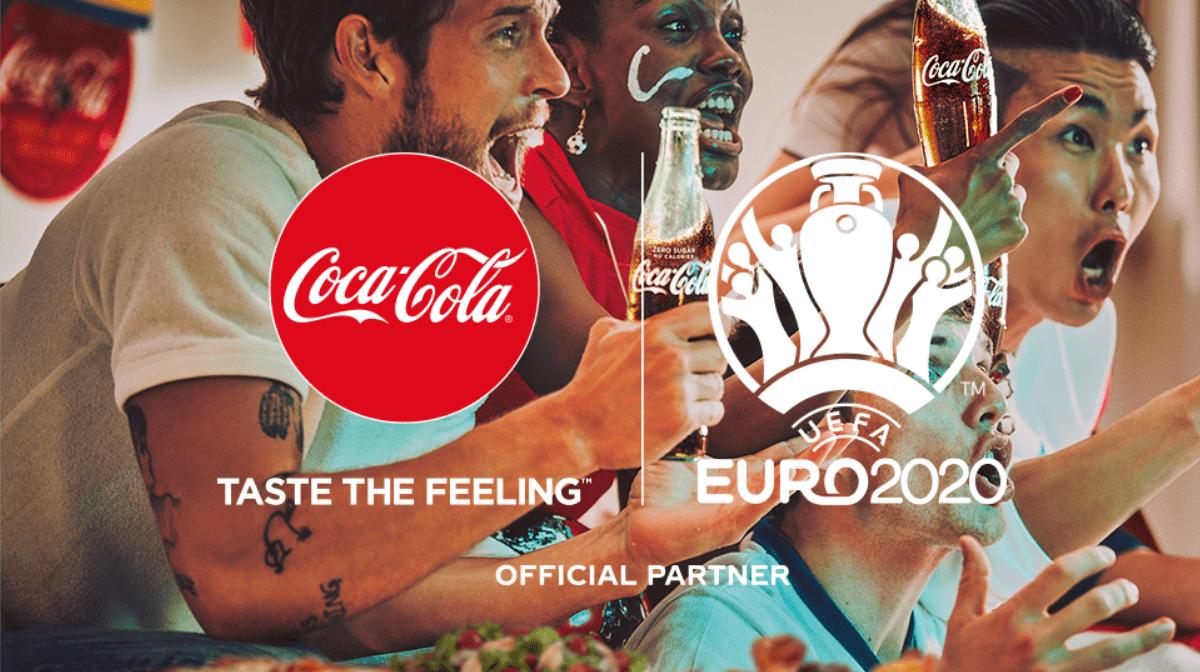 Coca-Cola x Euro 2020