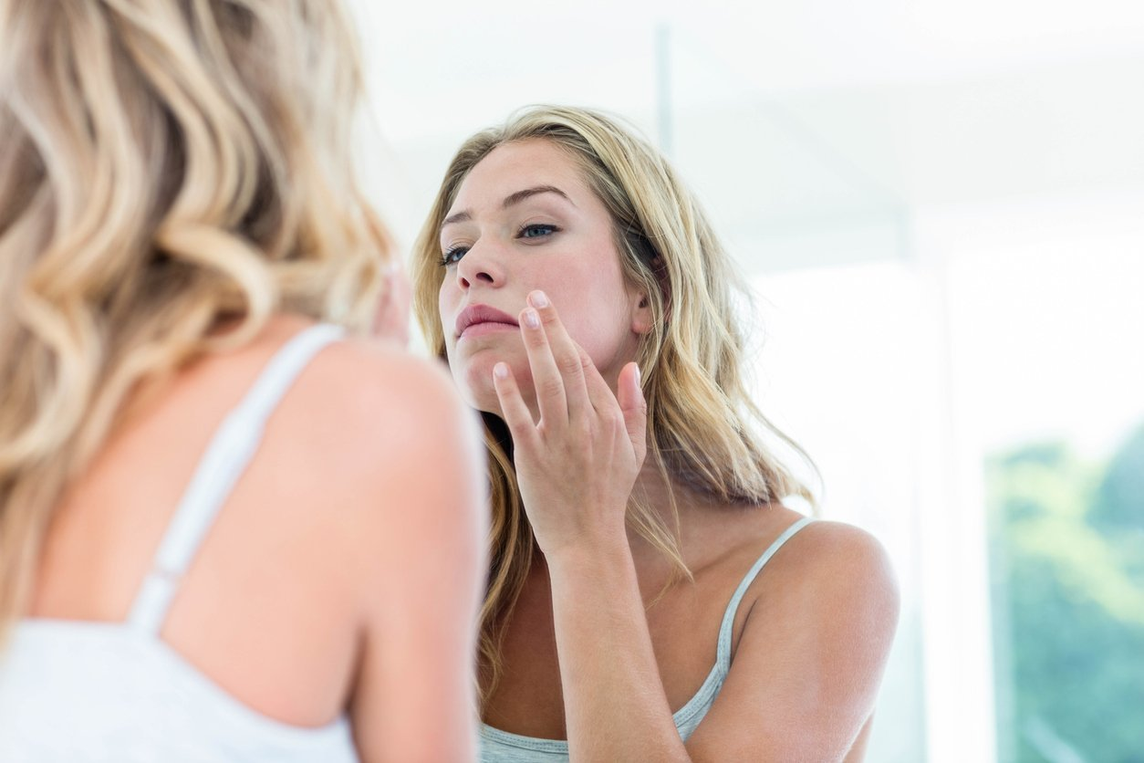 What Are Prebiotics & How Can They Help Your Blemish-Prone Skin?