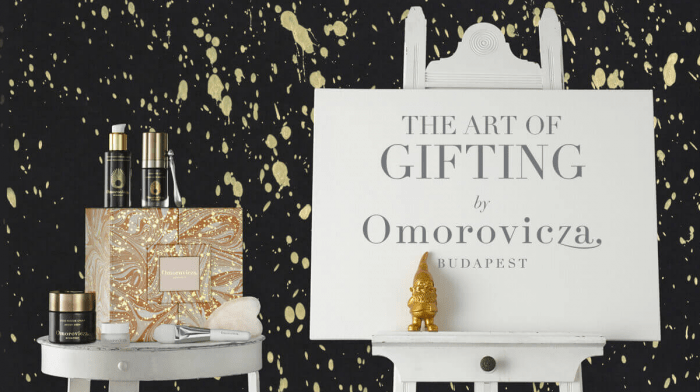 Luxury Skincare Gift Sets For Christmas