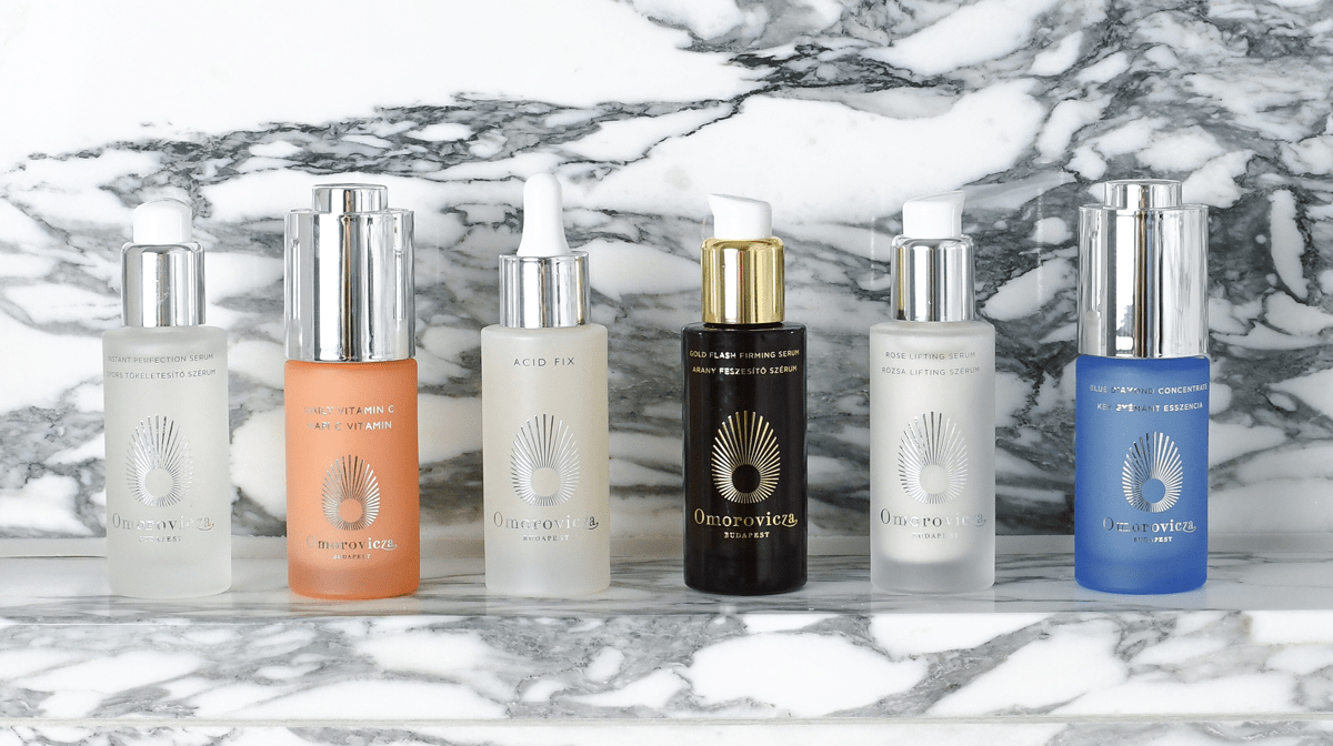 What Is A Face Serum & Why Use One?
