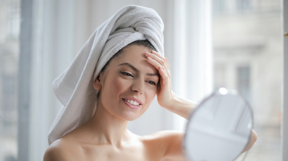 microdermabrasion smooth, glowing skin