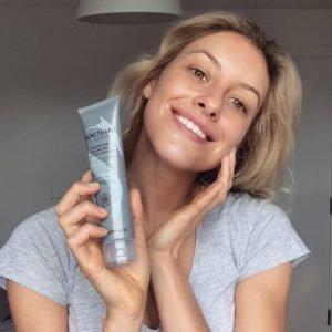 skin type cleanser