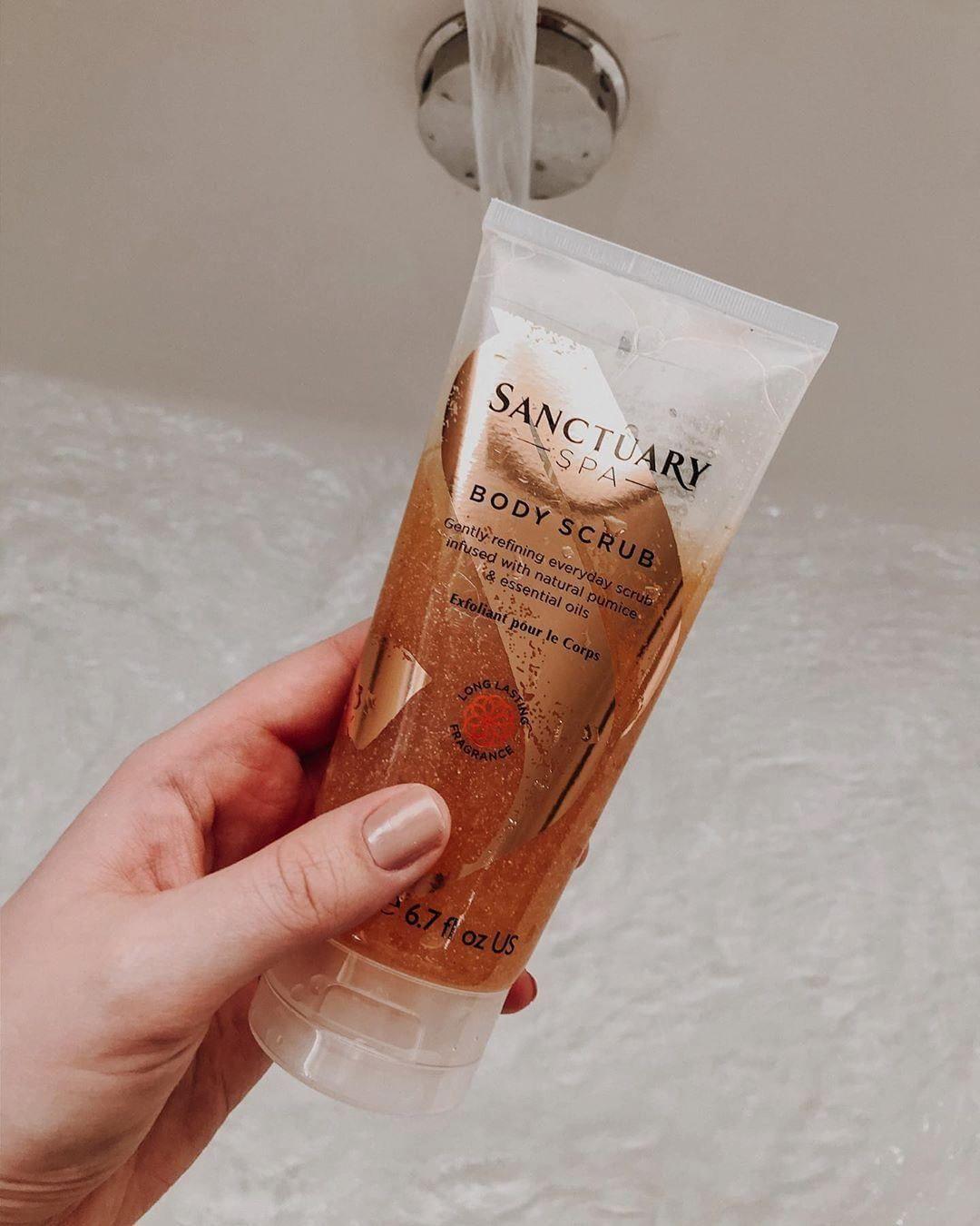 treat dry skin