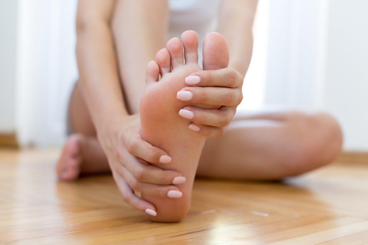 How To Achieve Soft, Smooth Feet