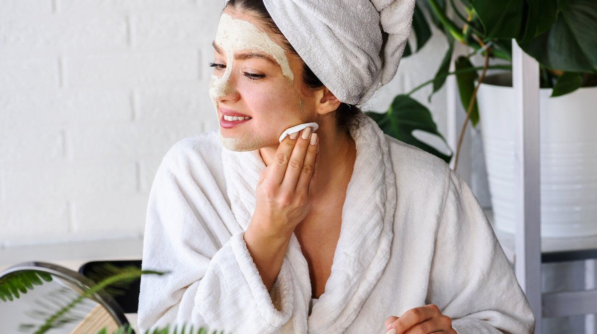 A Simple Skincare Routine For Oily Skin