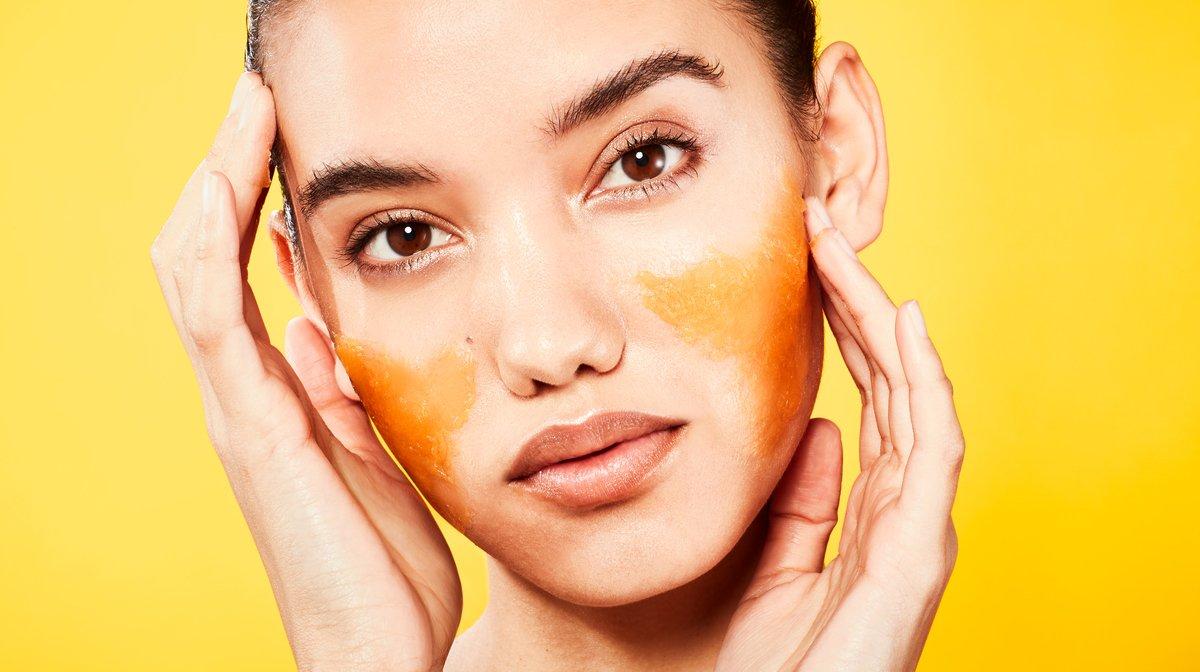 Achieve Brighter & Healthier Skin With Vitamin C