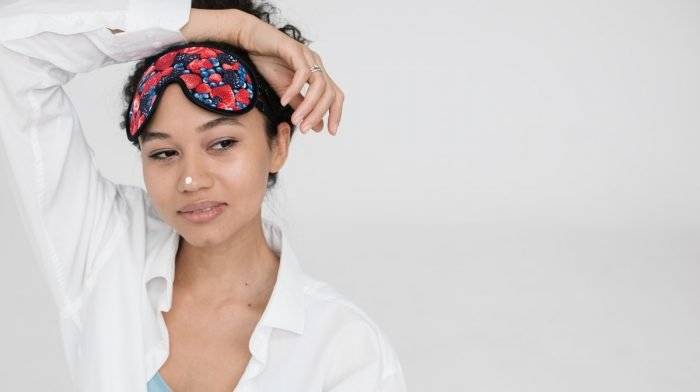 A Simple Nighttime Routine to Repair and Revive Your Skin