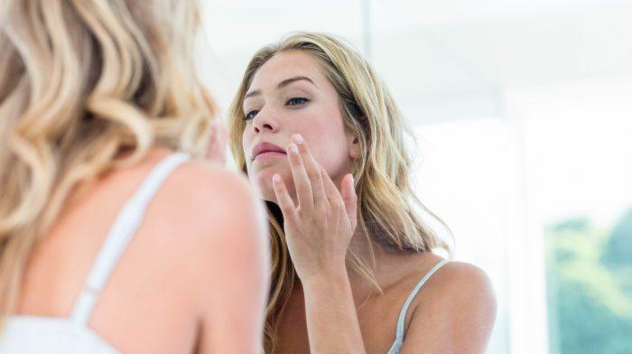 7 Ways To Get Clear Skin