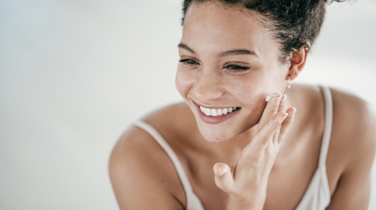 A Simple Skincare Routine For Combination Skin
