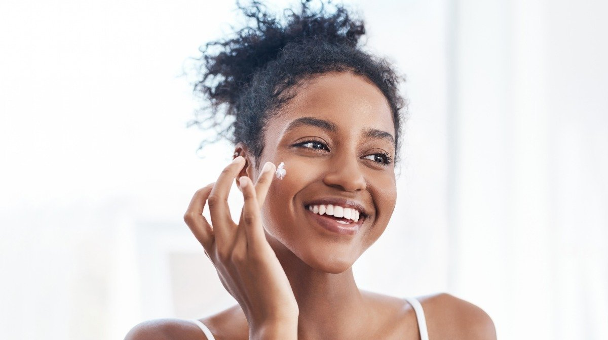 A Simple Morning Skincare Routine