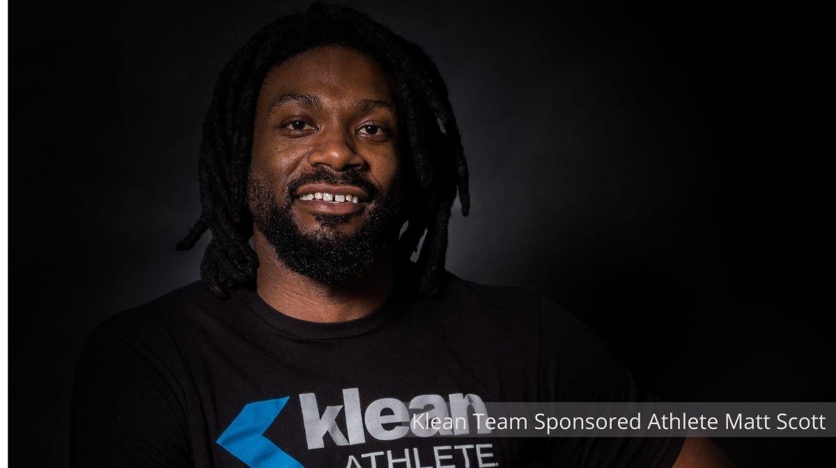 Klean-Team-Sponsored-Athlete-Matt Scott