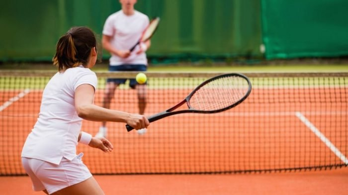 A Sports Nutrition Guide for Tennis Players