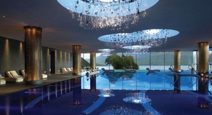Spa of the Month - June | ESPA at The Europe, Ireland