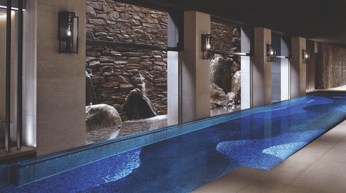 Spa of the Month - March | The Ritz-Carlton, Kyoto