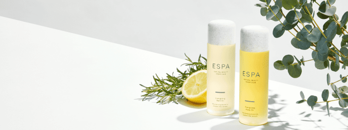 What ESPA products are Vegan?