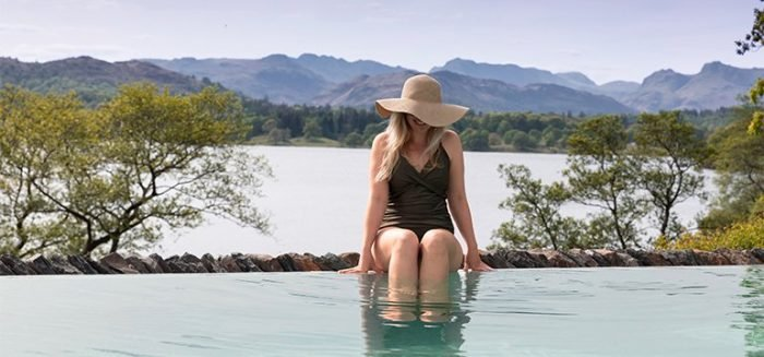 October Spa of the Month | Low Wood Bay