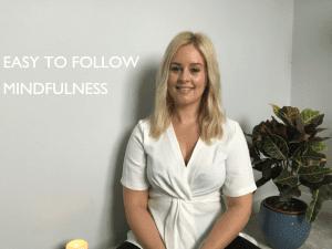 5 Minute Mindfulness Visualisation