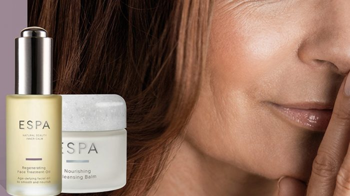 How-to: Combat the first signs of Ageing