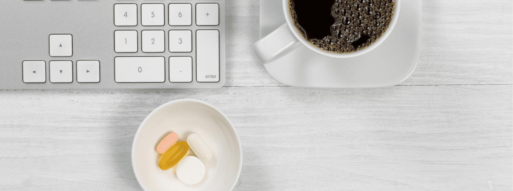 Best time to take vitamins header