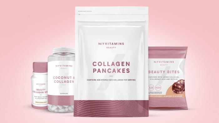 Cómo tomar suplementos de colágeno
