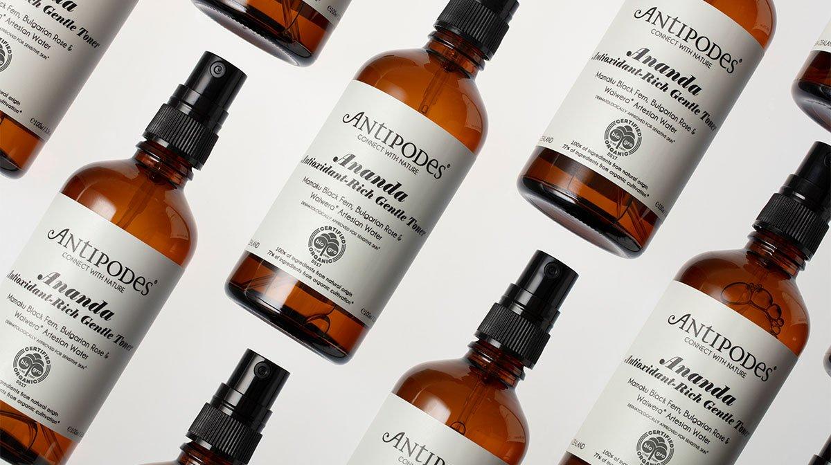 skincare routine sensitive skin