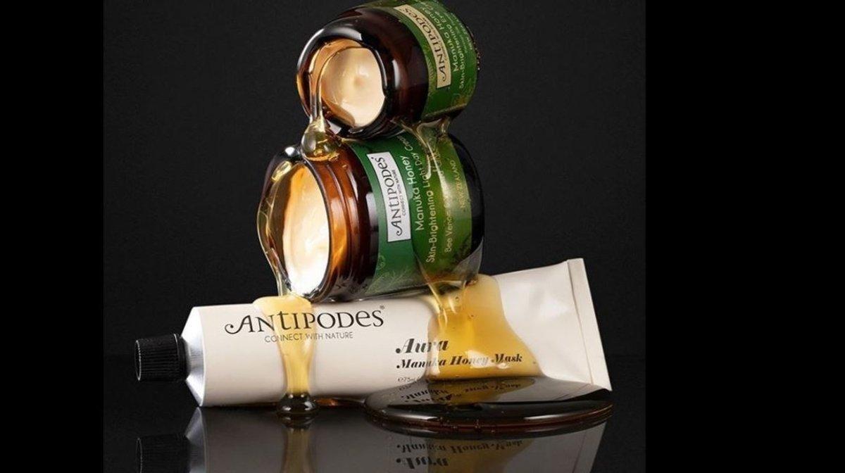 benefits of manuka honey for skin