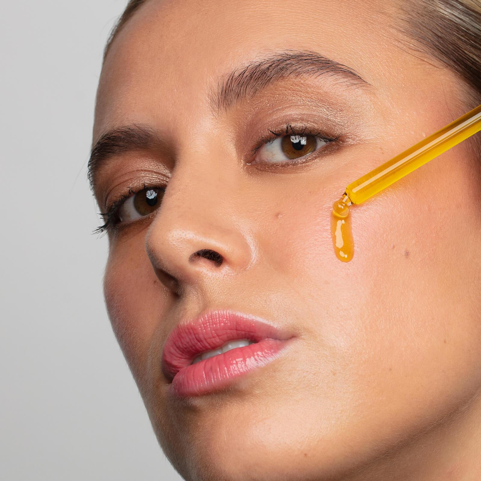 Avocado Face oil