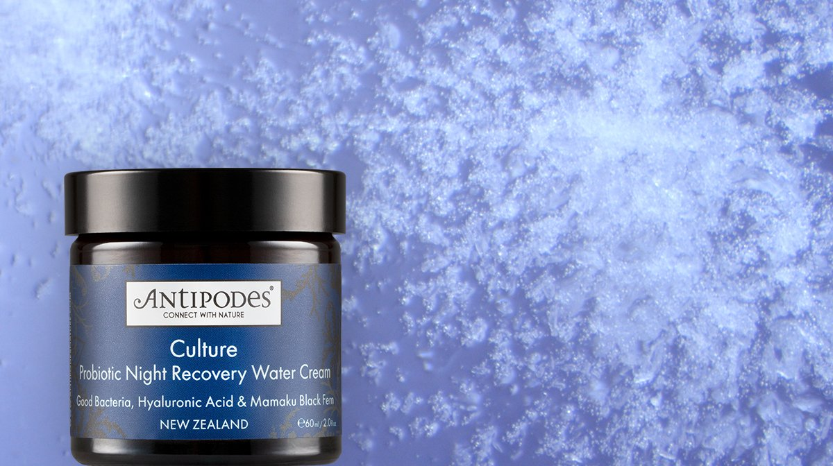 Antipodes Probiotic Night Recovery Cream