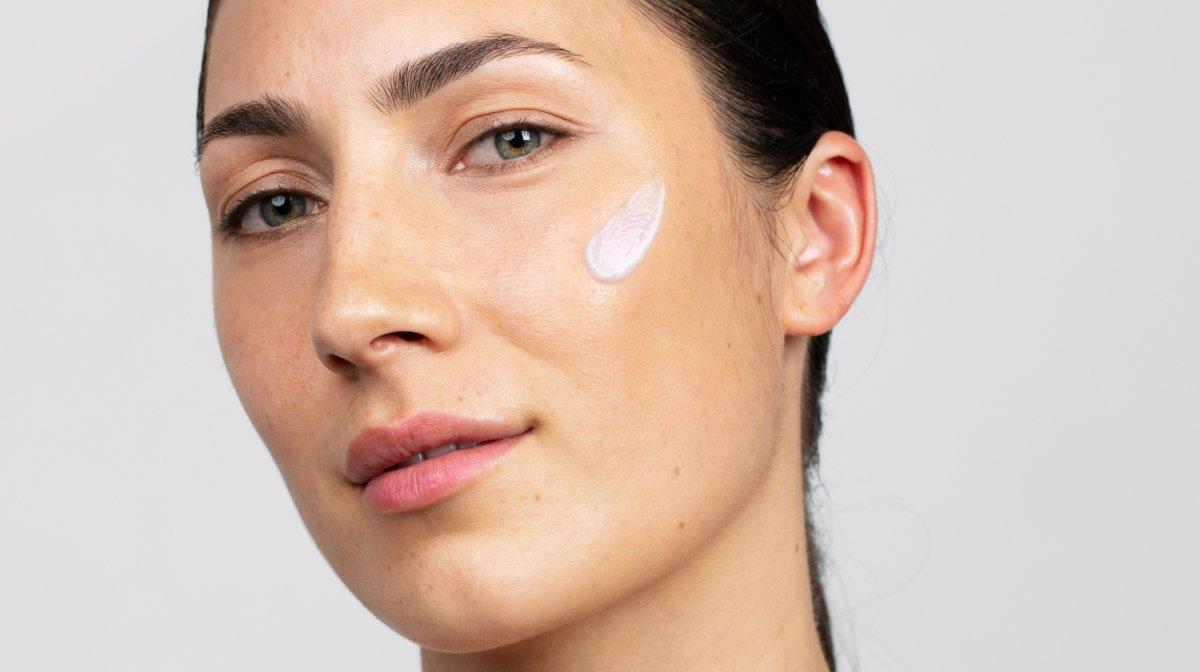 Crème probiotique visage à base d'eau | Antipodes