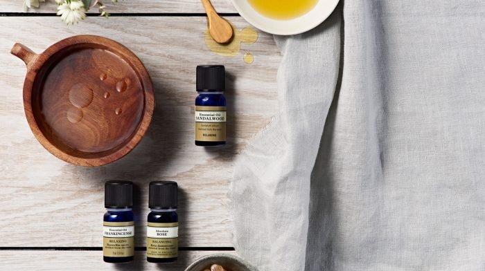 Essential Oils: Explained