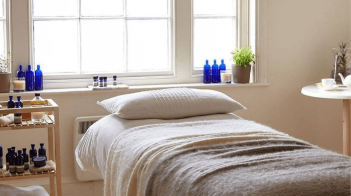 Discover Therapies at Neal's Yard Remedies