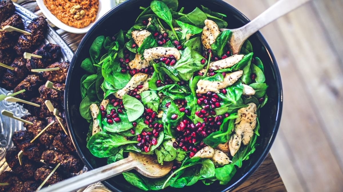 Recipes for a Healthy Gut