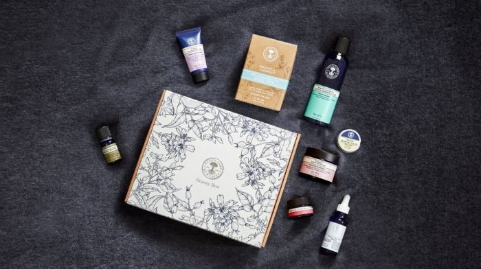 Take Care of Yourself this Winter with Our Winter Wellbeing Box