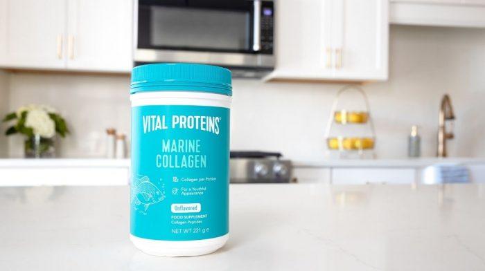 What is Marine Collagen?