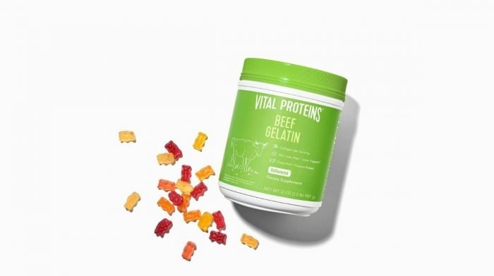 How to Use Vital Proteins Beef Gelatin