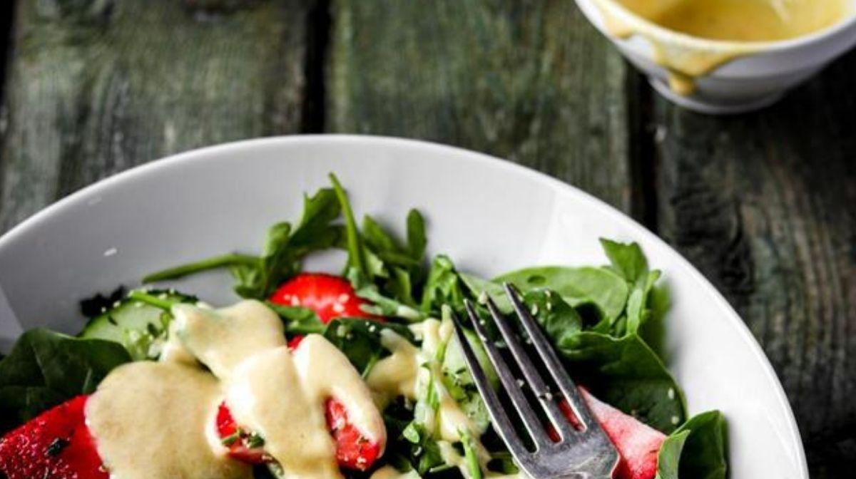 collagen salad dressing