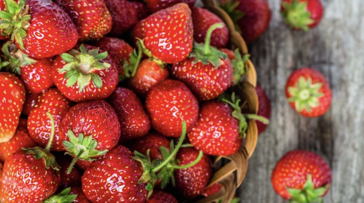 Add These Foods to Your Shopping List this Summer